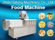 Jinan Datong Machinery Co., Ltd.