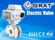 Wuhan Grat Control Valve Co., Ltd.