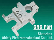 Shenzhen Aidely Electromechanical Co., Ltd.