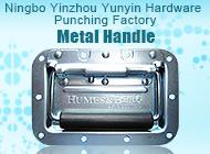 Ningbo Yinzhou Yunyin Hardware Punching Factory