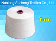 Nantong Suzhong Textiles Co., Ltd.