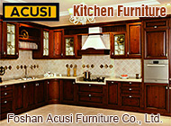 Foshan Acusi Furniture Co., Ltd.