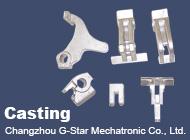 Changzhou G-Star Mechatronic Co., Ltd.