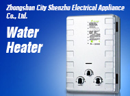 Zhongshan City Shenzhu Electrical Appliance Co., Ltd.