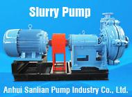 Anhui Sanlian Pump Industry Co., Ltd.