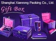 Shanghai Xianrong Packing Co., Ltd.