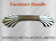 SOODECO METALWORKS LIMITED