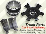 Xingtai Bossa Machinery Manufacturing Co., Ltd.
