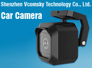 Shenzhen Vcomsky Technology Co., Ltd.