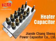 Jiande Chang Sheng Power Capacitor Co., Ltd.