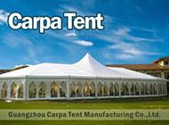 Guangzhou Carpa Tent Manufacturing Co., Ltd.