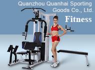 Quanzhou Quanhai Sporting Goods Co., Ltd.