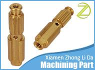 Xiamen Zhong Li Da Machinery Co., Ltd.