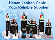 Henan Leshan Cable Co., Ltd.