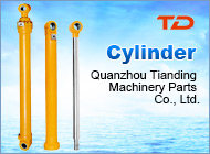 Quanzhou Tianding Machinery Parts Co., Ltd.