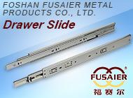 FOSHAN FUSAIER METAL PRODUCTS CO., LTD.