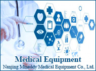 Nanjing Mineddy Medical Equipment Co., Ltd.