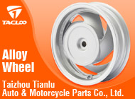 Taizhou Tianlu Auto & Motorcycle Parts Co., Ltd.