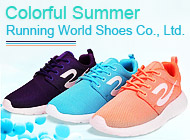Running World Shoes Co., Ltd.