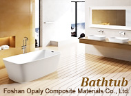 Foshan Opaly Composite Materials Co., Ltd.