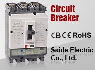 Saide Electric Co., Ltd.