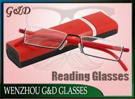 Wenzhou G & D Glasses Co., Ltd.