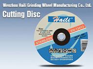 Wenzhou Haili Grinding Wheel Manufacturing Co., Ltd.