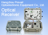 Hangzhou Prevail Optoelectronic Equipment Co., Ltd.
