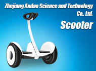 Wenzhou Andao Science and Technology Co., Ltd.