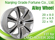 Nanjing Grade Fortune Co., Ltd.