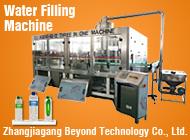 Zhangjiagang Beyond Technology Co., Ltd.