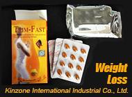 Kinzone International Industrial Co., Ltd.