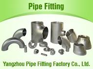 Yangzhou Pipe Fitting Factory Co., Ltd.