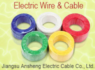 Jiangsu Ansheng Electric Cable Co., Ltd.