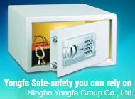 Ningbo Yongfa Group Co., Ltd.