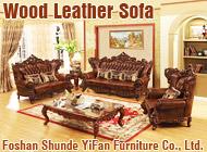 Foshan Shunde YiFan Furniture Co., Ltd.