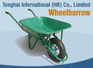 Tonghai International (HK) Co., Limited