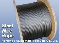 Nantong Huiyou Metal Products Co., Ltd.