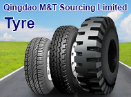 Qingdao M&T Sourcing Limited