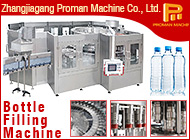 Zhangjiagang Proman Machine Co., Ltd.