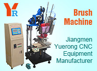 Jiangmen Yuerong CNC Equipment Manufacturer