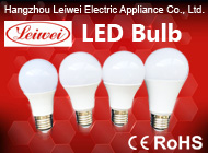 Hangzhou Leiwei Electric Appliance Co., Ltd.
