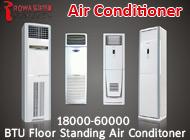 Ningbo Rowa Air Conditioner Co., Ltd.