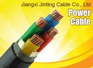 Jiangxi Jinting Cable Co., Ltd.