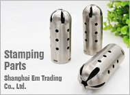 Shanghai Em Trading Co., Ltd.