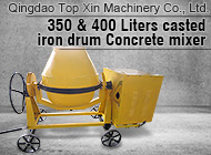 Qingdao Top Xin Machinery Co., Ltd.