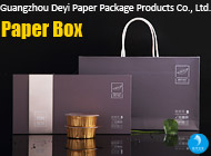 Guangzhou Deyi Paper Package Products Co., Ltd.