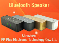 Shenzhen PP Plus Electronic Technology Co., Ltd.