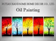 PUTIAN HANDSOME HOME DECOR CO., LTD.