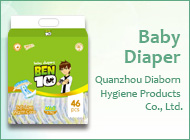 Quanzhou Diaborn Hygiene Products Co., Ltd.